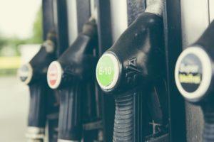 Schede carburante