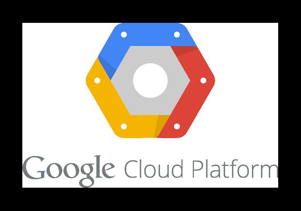 Aggiornamento Google Cloud Platform