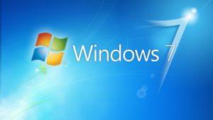 Scadenza Windows 7