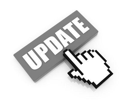 update aggiornare