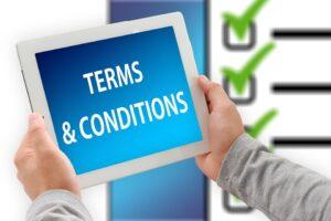 Nuove Condizioni: Interventi esterni e da remoto